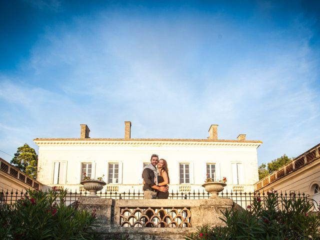 Le mariage de Yannick et Laetitia à Seyches, Lot-et-Garonne 46
