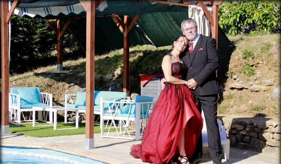 Le mariage de Jacky et Nadine à Aubenas, Ardèche