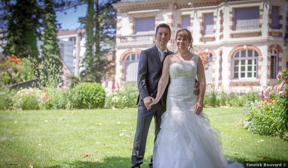 Le mariage de Pascal et Bénédicte à Héricourt, Haute-Saône