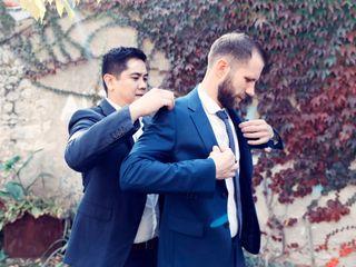 Le mariage de Najet et Florian 3