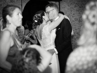 Le mariage de Guillemette et Maxime 1
