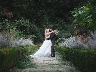 Le mariage de Cécilia et Frédéric 2