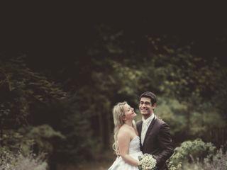 Le mariage de Cécilia et Frédéric 3