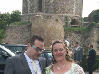 Le mariage de Marie-Lyne et Gregory 2