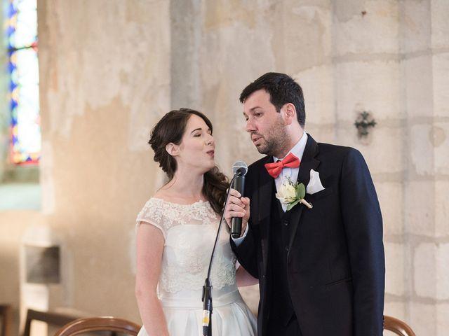 Le mariage de Felipe et Claire à Lacenas, Rhône 20