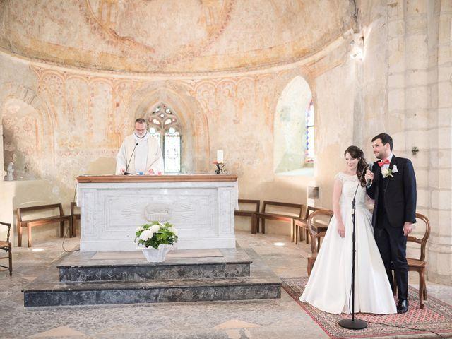Le mariage de Felipe et Claire à Lacenas, Rhône 21