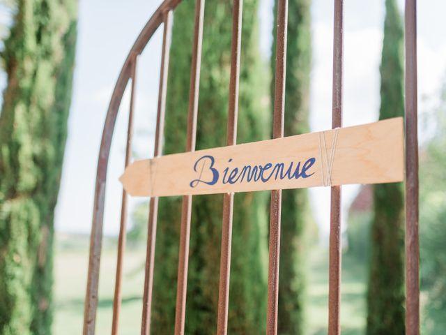 Le mariage de Felipe et Claire à Lacenas, Rhône 25