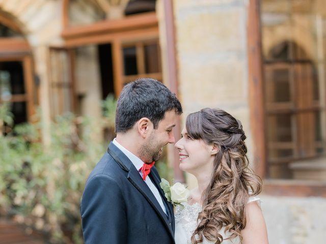 Le mariage de Felipe et Claire à Lacenas, Rhône 30