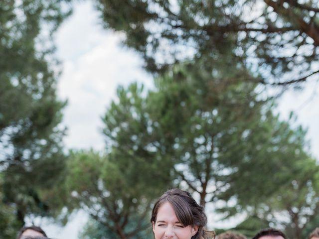 Le mariage de Felipe et Claire à Lacenas, Rhône 39