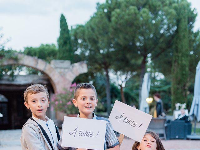 Le mariage de Felipe et Claire à Lacenas, Rhône 46