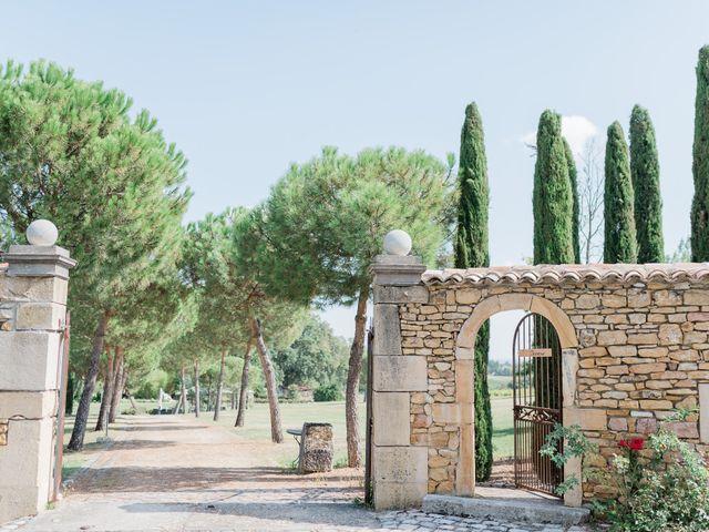Le mariage de Felipe et Claire à Lacenas, Rhône 27