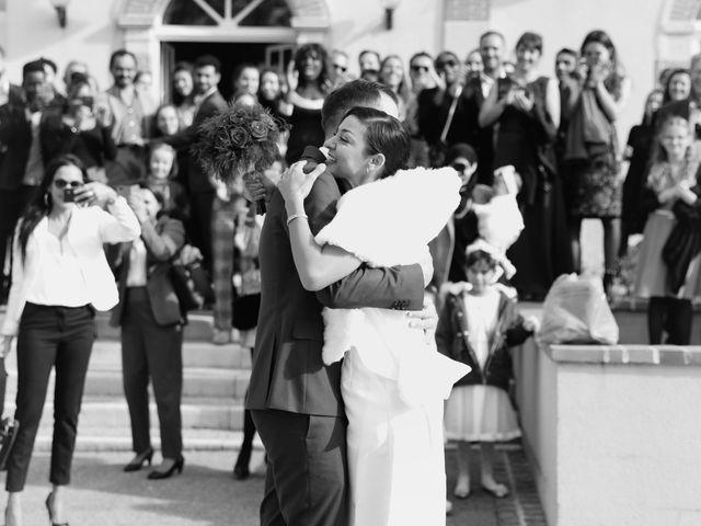 Le mariage de Florian et Najet à Orléans, Loiret 20