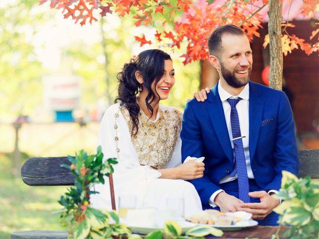 Le mariage de Florian et Najet à Orléans, Loiret 62