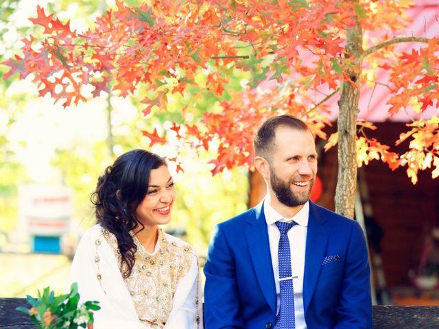 Le mariage de Florian et Najet à Orléans, Loiret 64