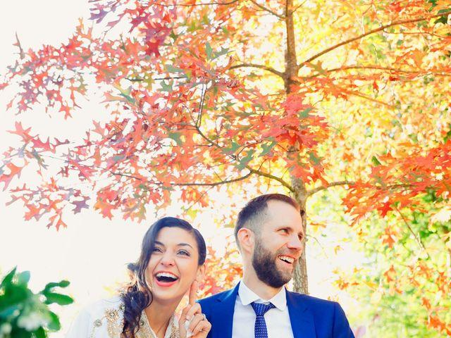 Le mariage de Florian et Najet à Orléans, Loiret 70