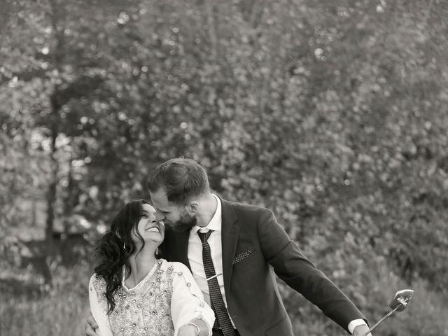 Le mariage de Florian et Najet à Orléans, Loiret 77