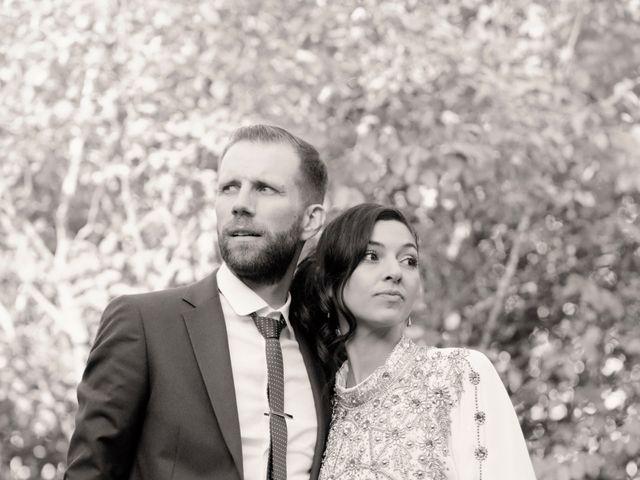 Le mariage de Florian et Najet à Orléans, Loiret 86