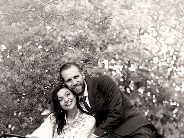 Le mariage de Florian et Najet à Orléans, Loiret 98