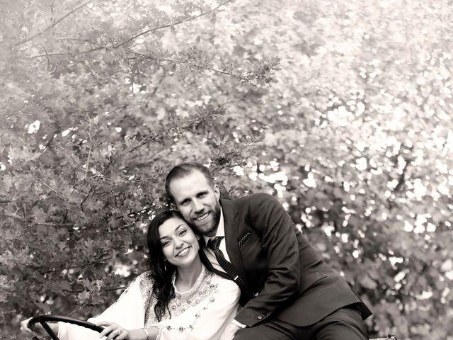 Le mariage de Florian et Najet à Orléans, Loiret 99