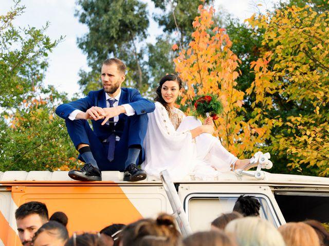 Le mariage de Florian et Najet à Orléans, Loiret 102