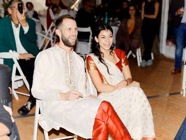 Le mariage de Florian et Najet à Orléans, Loiret 110