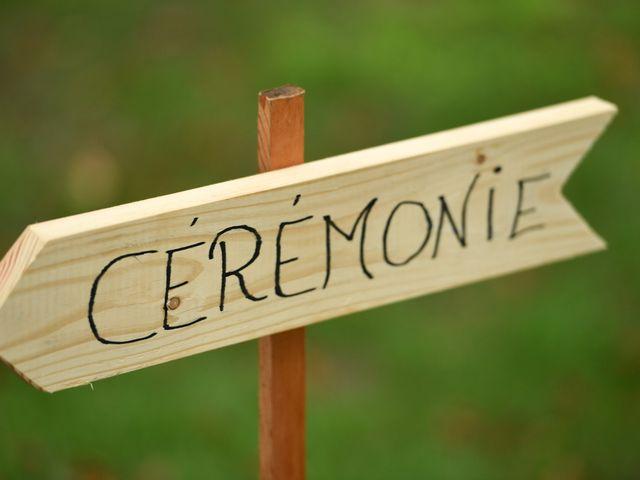 Le mariage de Steve et Amandine à Benon, Charente Maritime 21
