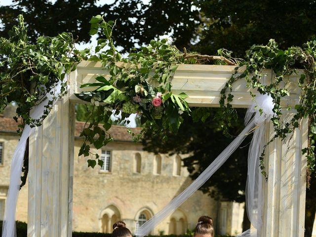 Le mariage de Steve et Amandine à Benon, Charente Maritime 24