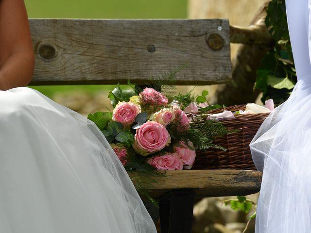 Le mariage de Steve et Amandine à Benon, Charente Maritime 27