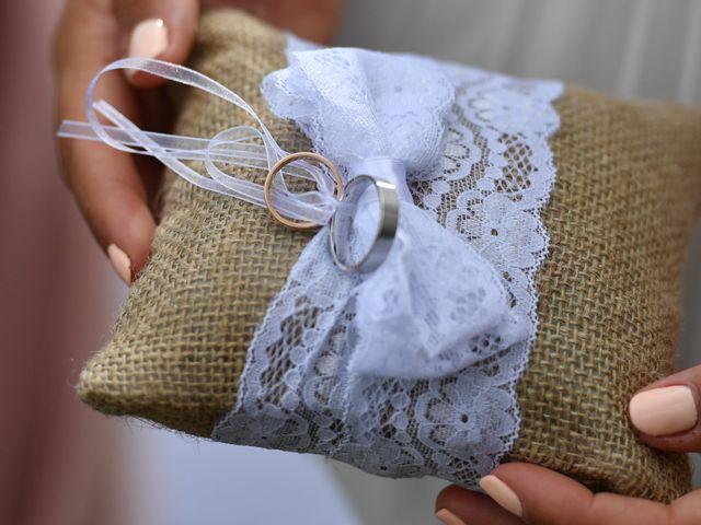 Le mariage de Steve et Amandine à Benon, Charente Maritime 30