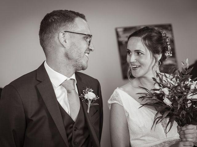 Le mariage de Maxime et Guillemette à Castex-d'Armagnac, Gers 22