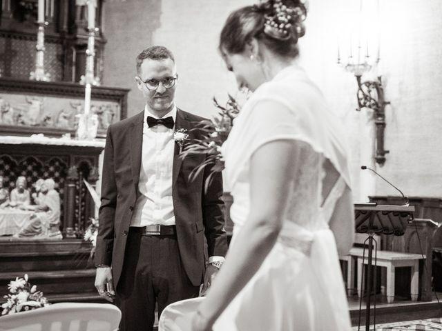 Le mariage de Maxime et Guillemette à Castex-d'Armagnac, Gers 36