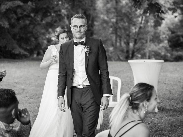 Le mariage de Maxime et Guillemette à Castex-d'Armagnac, Gers 37
