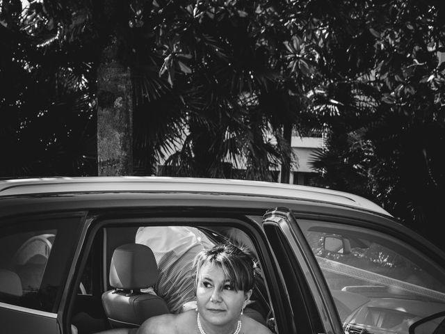 Le mariage de Lionel et Laetitia à Le Relecq-Kerhuon, Finistère 4