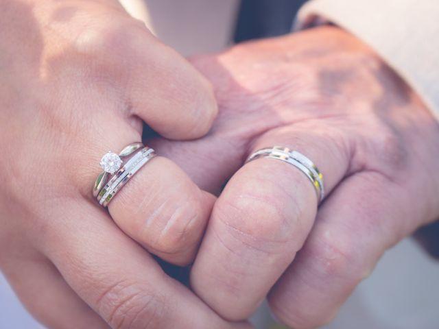 Le mariage de Lionel et Laetitia à Le Relecq-Kerhuon, Finistère 8