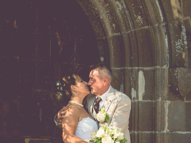 Le mariage de Lionel et Laetitia à Le Relecq-Kerhuon, Finistère 9