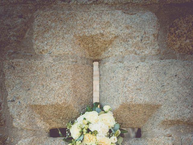 Le mariage de Lionel et Laetitia à Le Relecq-Kerhuon, Finistère 12