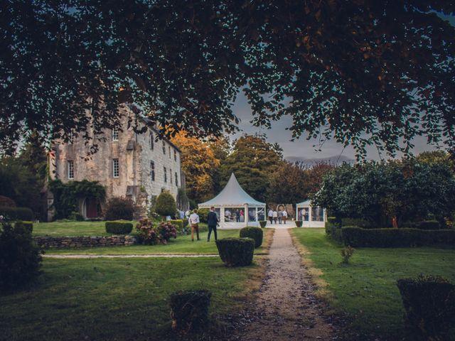 Le mariage de Lionel et Laetitia à Le Relecq-Kerhuon, Finistère 17