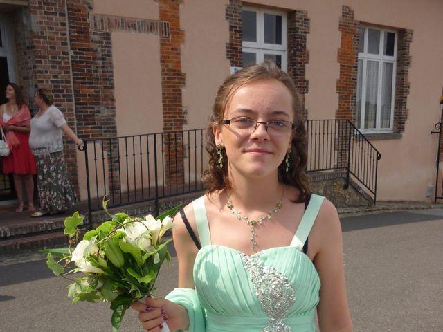 Le mariage de Gregory et Marie-Lyne à Conches-en-Ouche, Eure 14