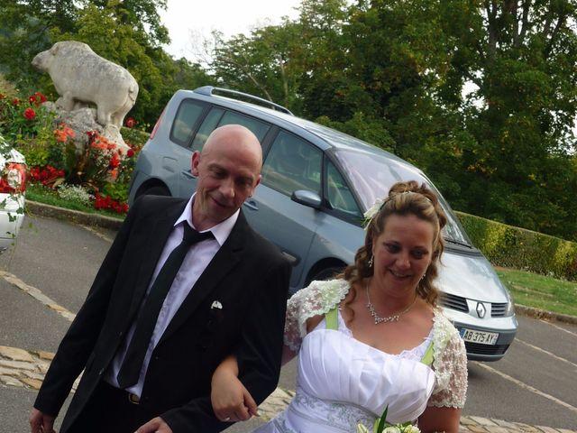 Le mariage de Gregory et Marie-Lyne à Conches-en-Ouche, Eure 20