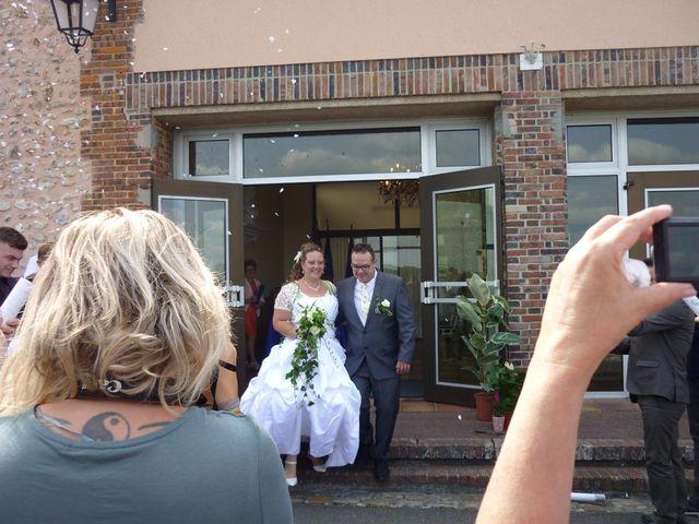 Le mariage de Gregory et Marie-Lyne à Conches-en-Ouche, Eure 26
