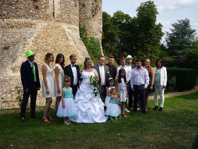 Le mariage de Gregory et Marie-Lyne à Conches-en-Ouche, Eure 29