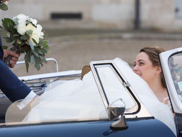 Le mariage de Benoît  et Élodie à Bourges, Cher 15