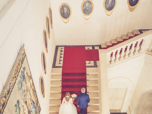 Le mariage de Benoît  et Élodie à Bourges, Cher 17