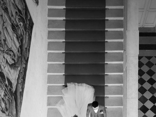 Le mariage de Benoît  et Élodie à Bourges, Cher 19