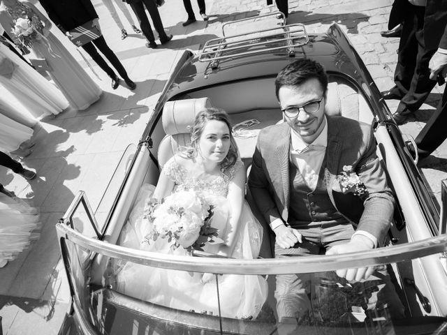 Le mariage de Benoît  et Élodie à Bourges, Cher 21