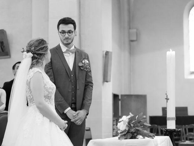 Le mariage de Benoît  et Élodie à Bourges, Cher 22