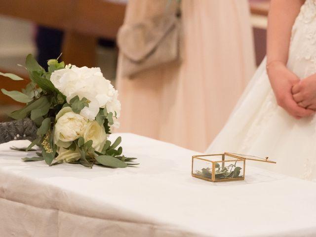 Le mariage de Benoît  et Élodie à Bourges, Cher 24