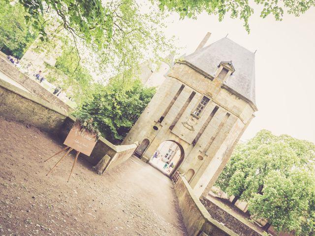 Le mariage de Benoît  et Élodie à Bourges, Cher 30
