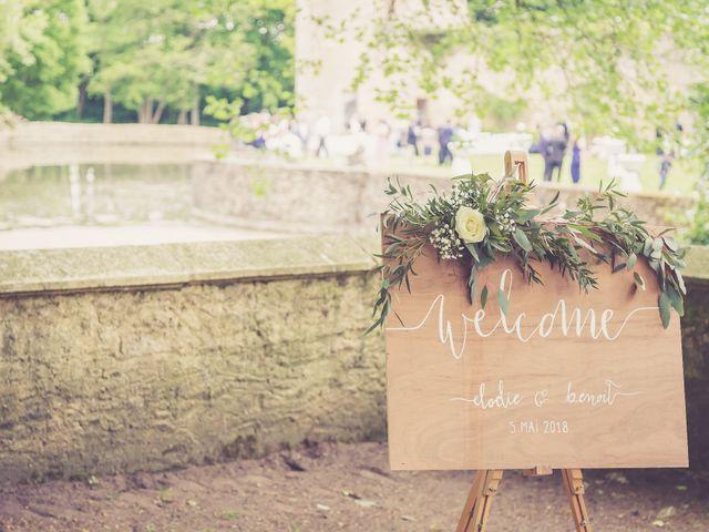 Le mariage de Benoît  et Élodie à Bourges, Cher 31