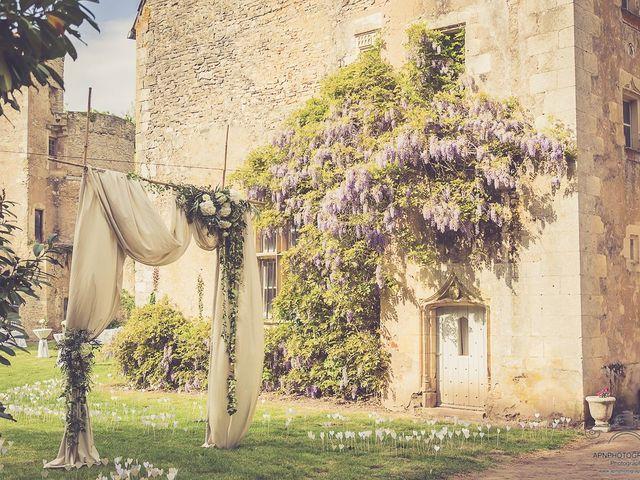 Le mariage de Benoît  et Élodie à Bourges, Cher 32